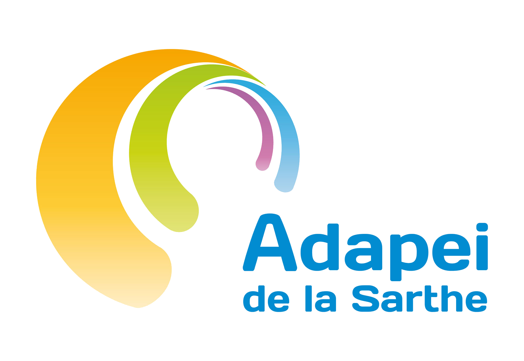 logotype adapei72